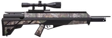 Benjamin Pioneer Airbow Air Rifle Pre-Charged Pneumatic (PCP) Bolt Action with 6x40mm scope