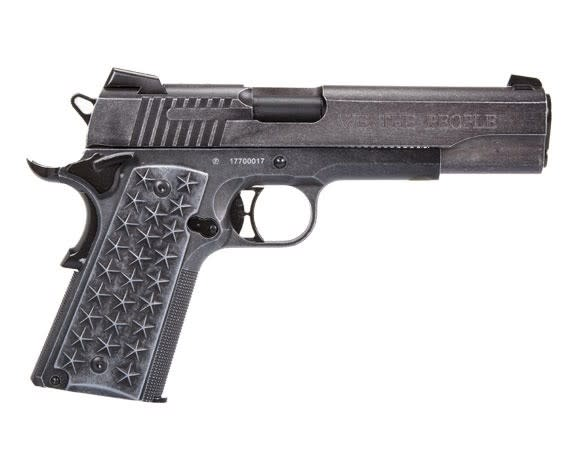 SIG Sauer 1911 We the People Blowback Air Pistol CO2 Semi-Automatic .177 BB