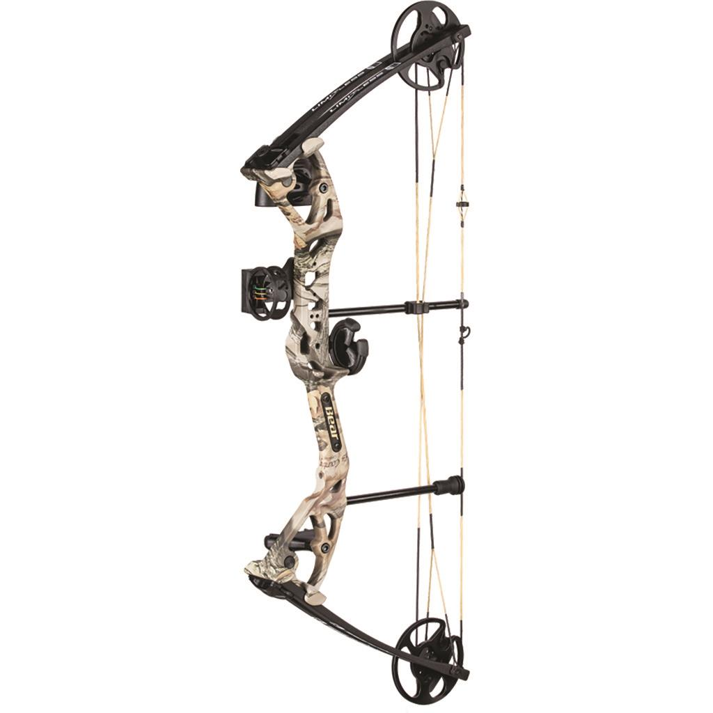 Bear Archery Limitless RTH Package