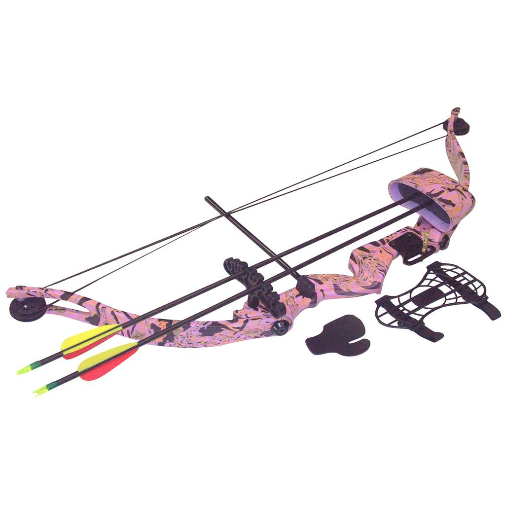 SA Sports Majestic Youth Bow Package