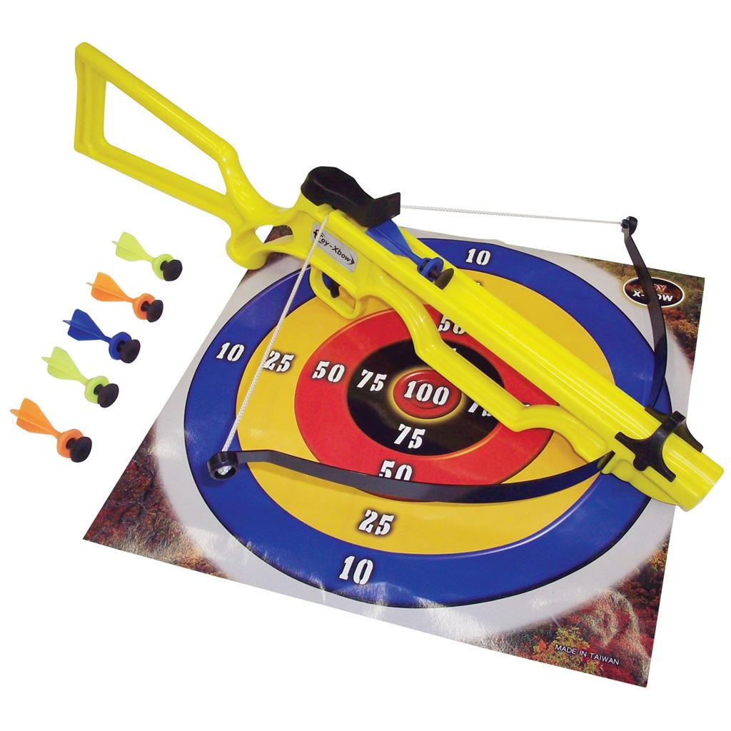 SA Sports Snipe Toy Crossbow