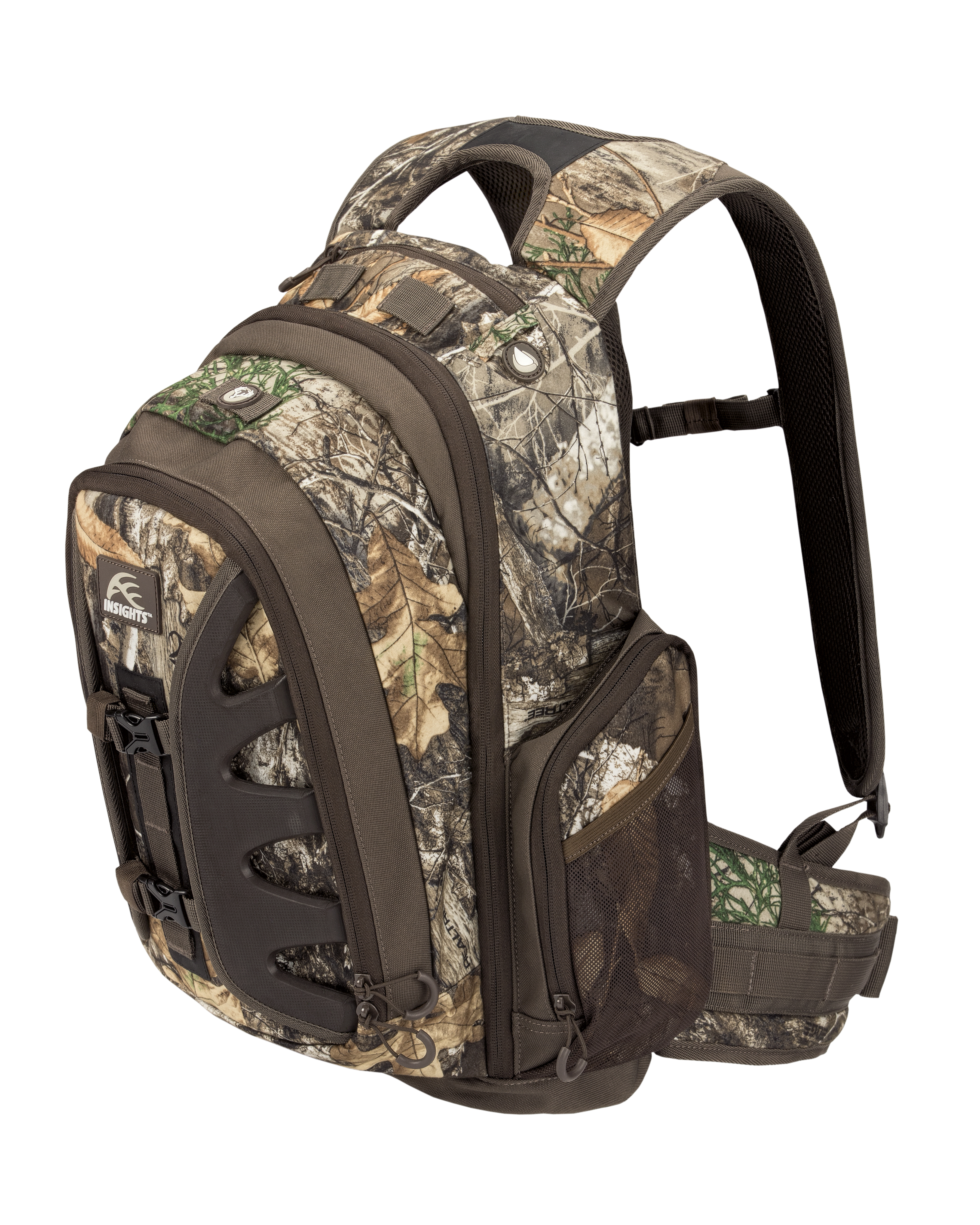 Insights Hunting The Element Lightweight Day Pack - Realtree Edge