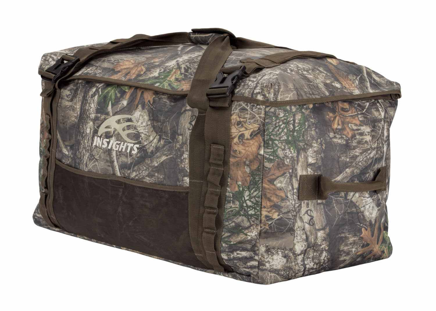 Insights Hunting The Traveler XXL Gear Bag