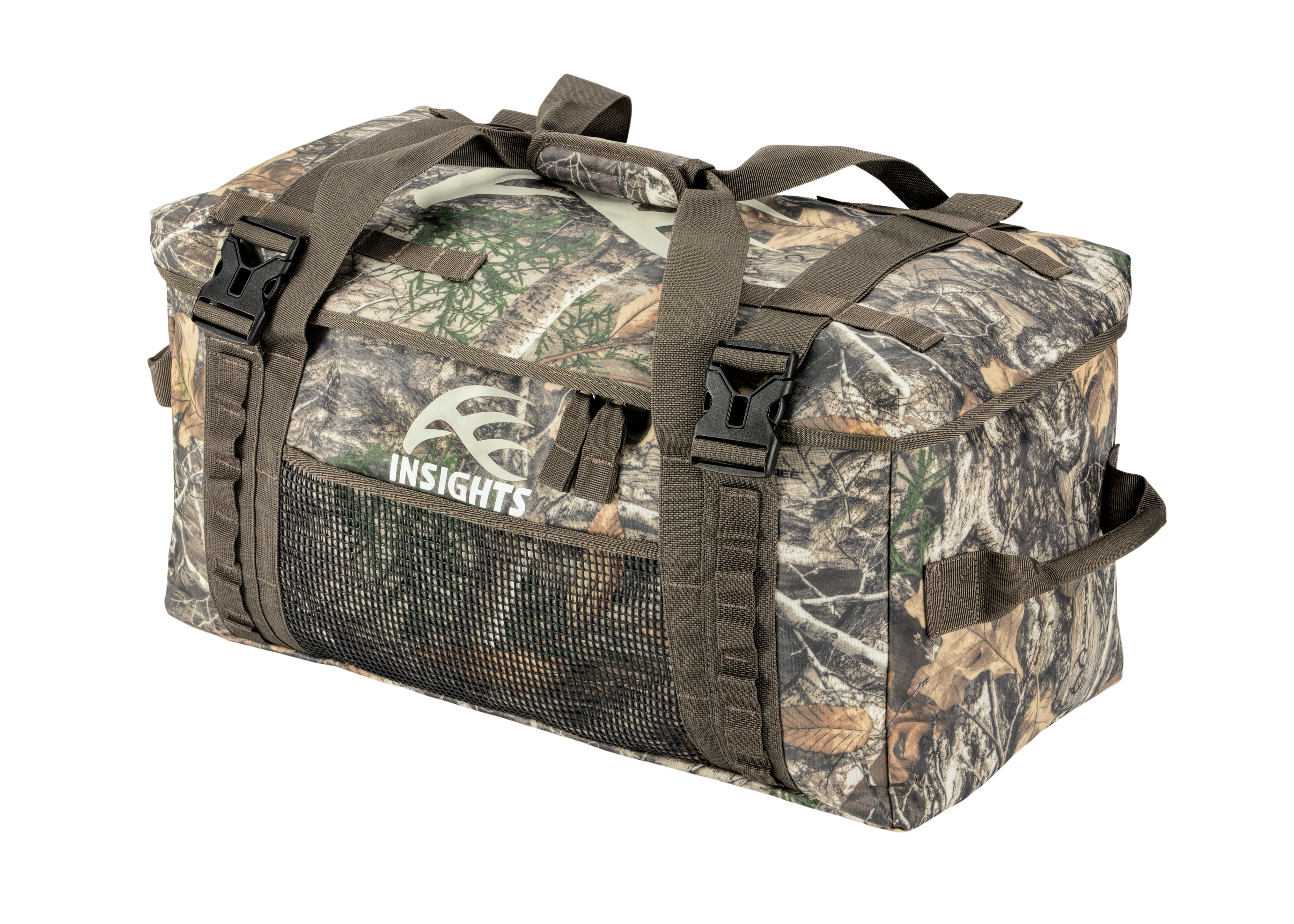 Insights Hunting The Traveler XL Gear Bag