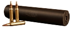 Gemtech Shield Rifle Suppressor - 5.56 NATO - Quick-Detach - Black Cerakote