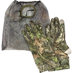 The Grind Face Mask Glove Combo - Mossy Oak Obsession