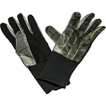 Hunters Specialties Gloves - Realtree Edge