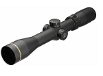 Leupold VX-Freedom AR 30mm SFP Riflescope 4-12x40 223 Mil Side Focus TMR - Black