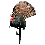 Primos Chicken On A Stick Strutting Jake Stalking Turkey Decoy