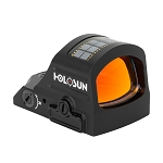 Holosun HS507C X2 Reflex Selectable Red Dot Sight