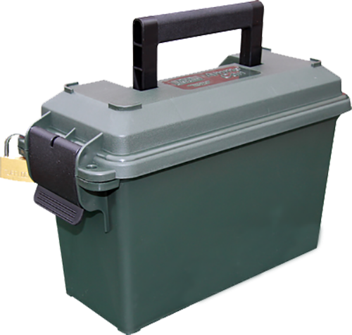 MTM Tall 30 Caliber Ammo Can 5
