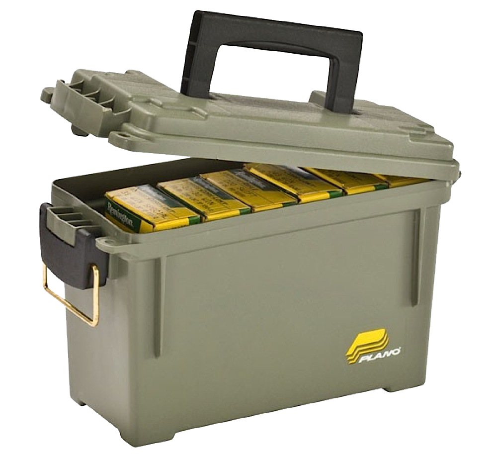 Plano Ammo Can 11.625