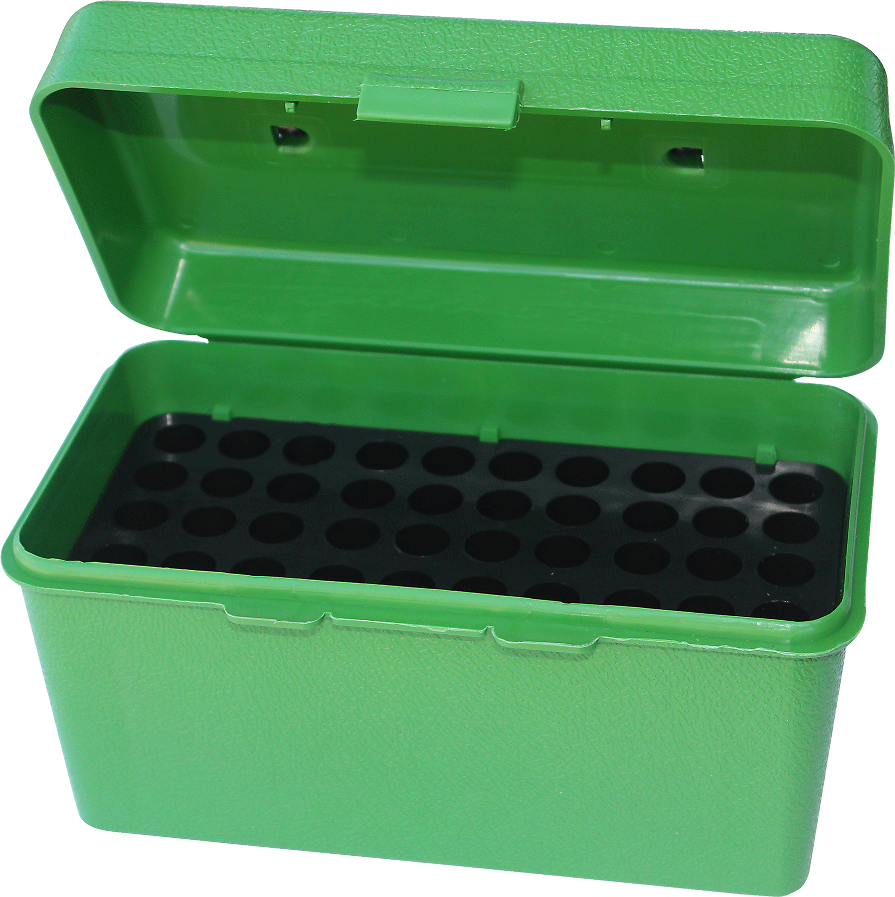 MTM Deluxe H-50 Handled Large Rifle Ammo Box 4.1