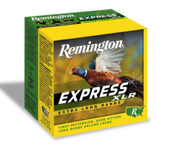 Remington Express Long Range Game Load 410 Bore 3