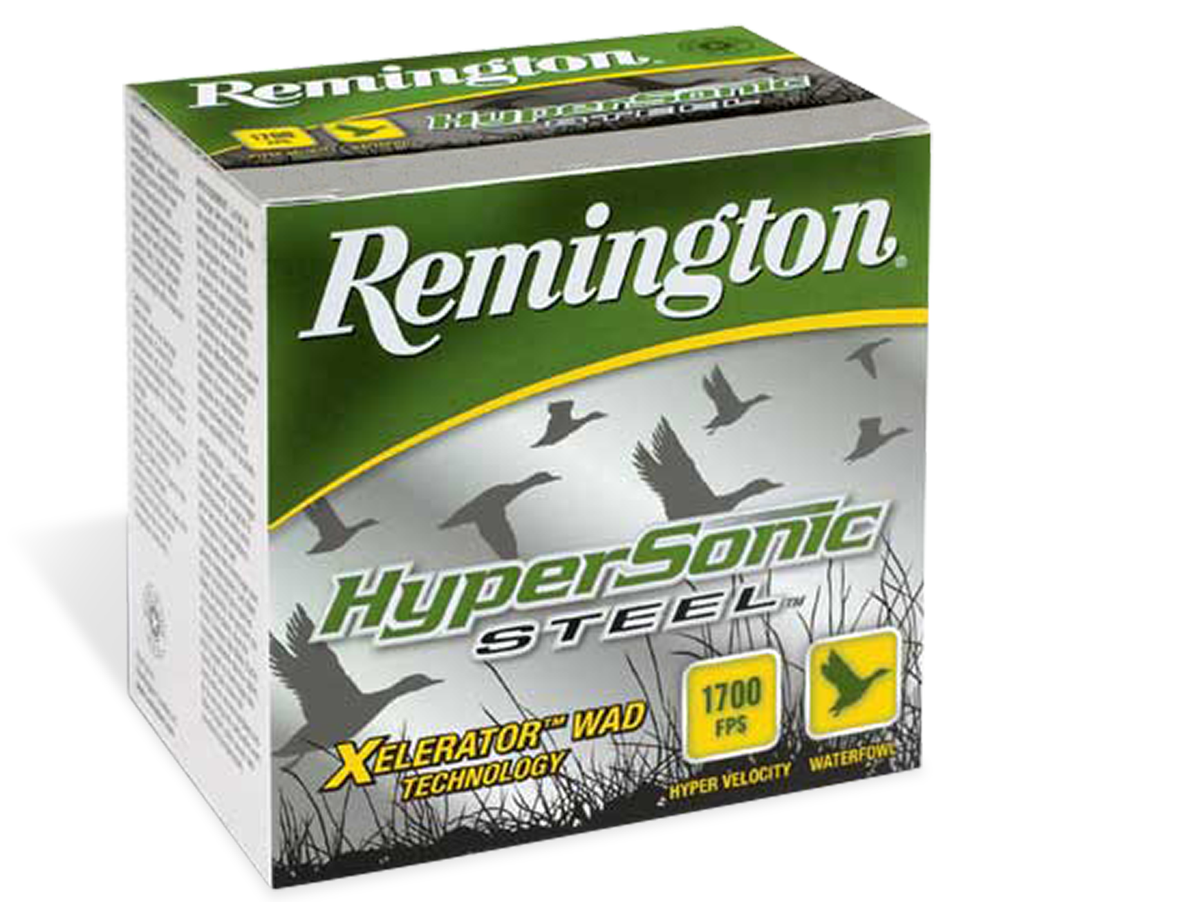 Remington HyperSonic Waterfowl Ammunition 10 Gauge 3-1/2