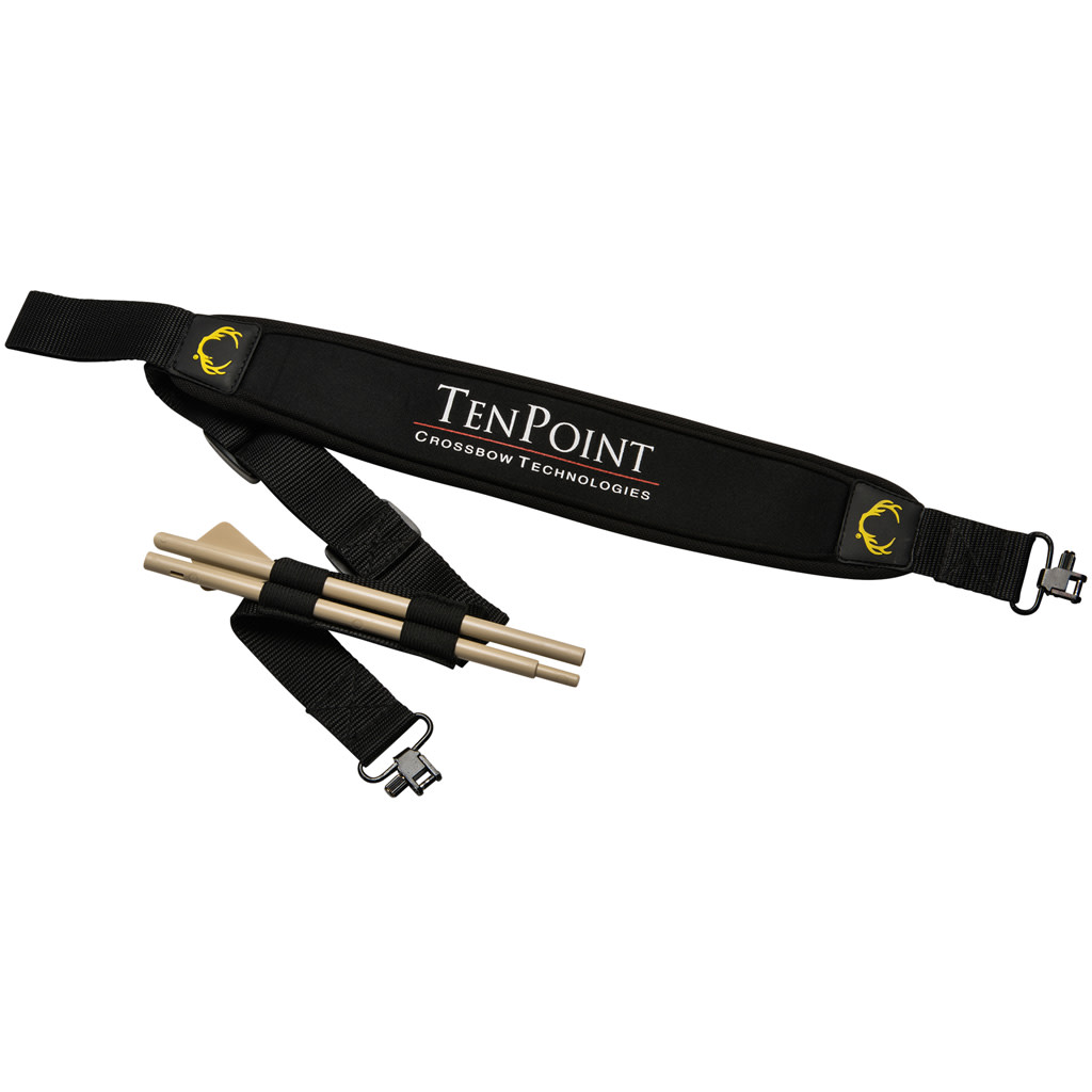 TenPoint Neoprene Sling Black