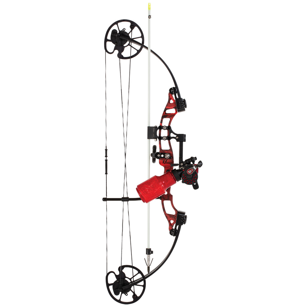 Cajun Sucker Punch Bowfishing Bow Kit - 50 lbs. - Right Hand