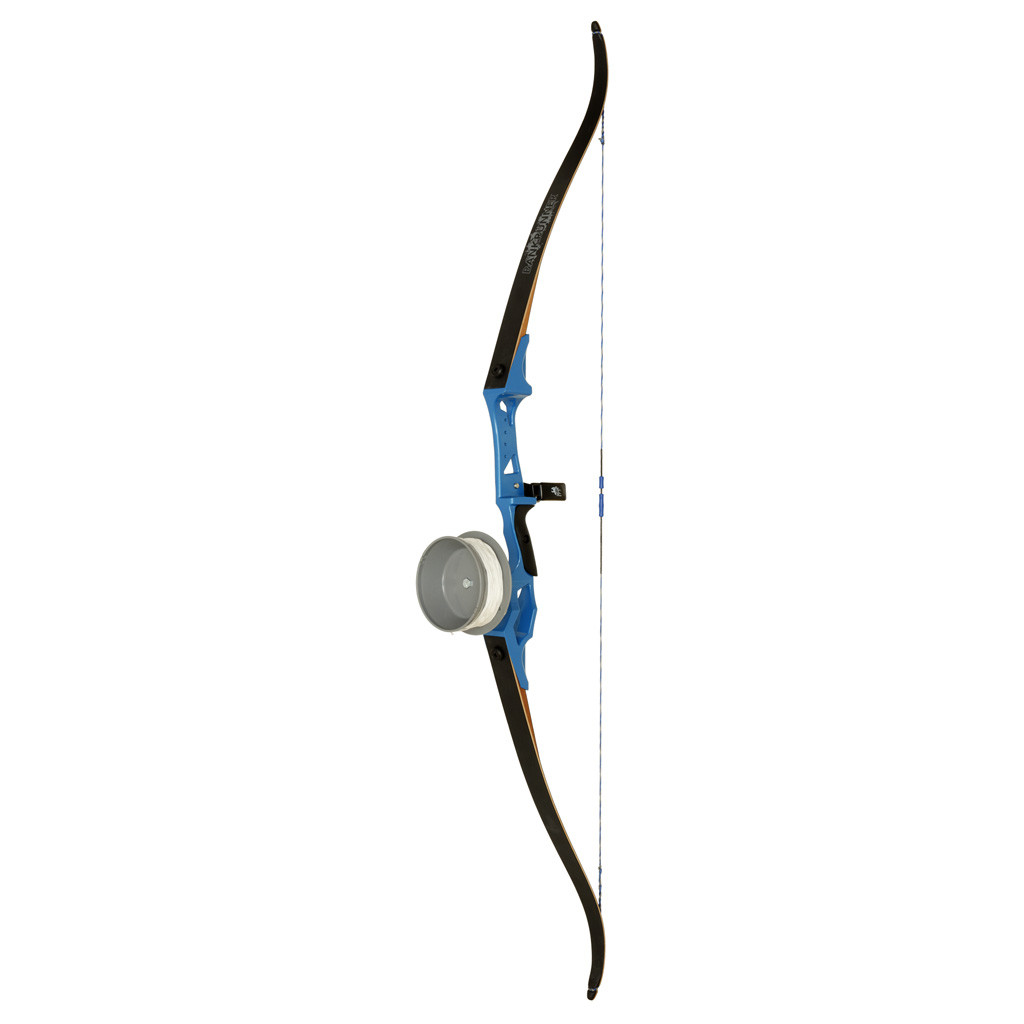 Fin Finder Bank Runner - Drum Reel Package - Blue 58