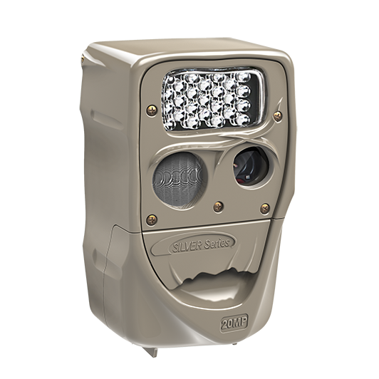 Cuddeback 20 MP Trail Cameras - Brown