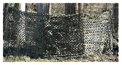 Camo Unlimited CamoSystems Blind Quick Set