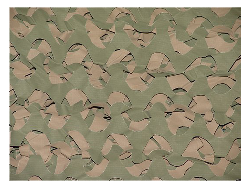 Camo Unlimited CamoSystems Camouflage Netting 19' 8