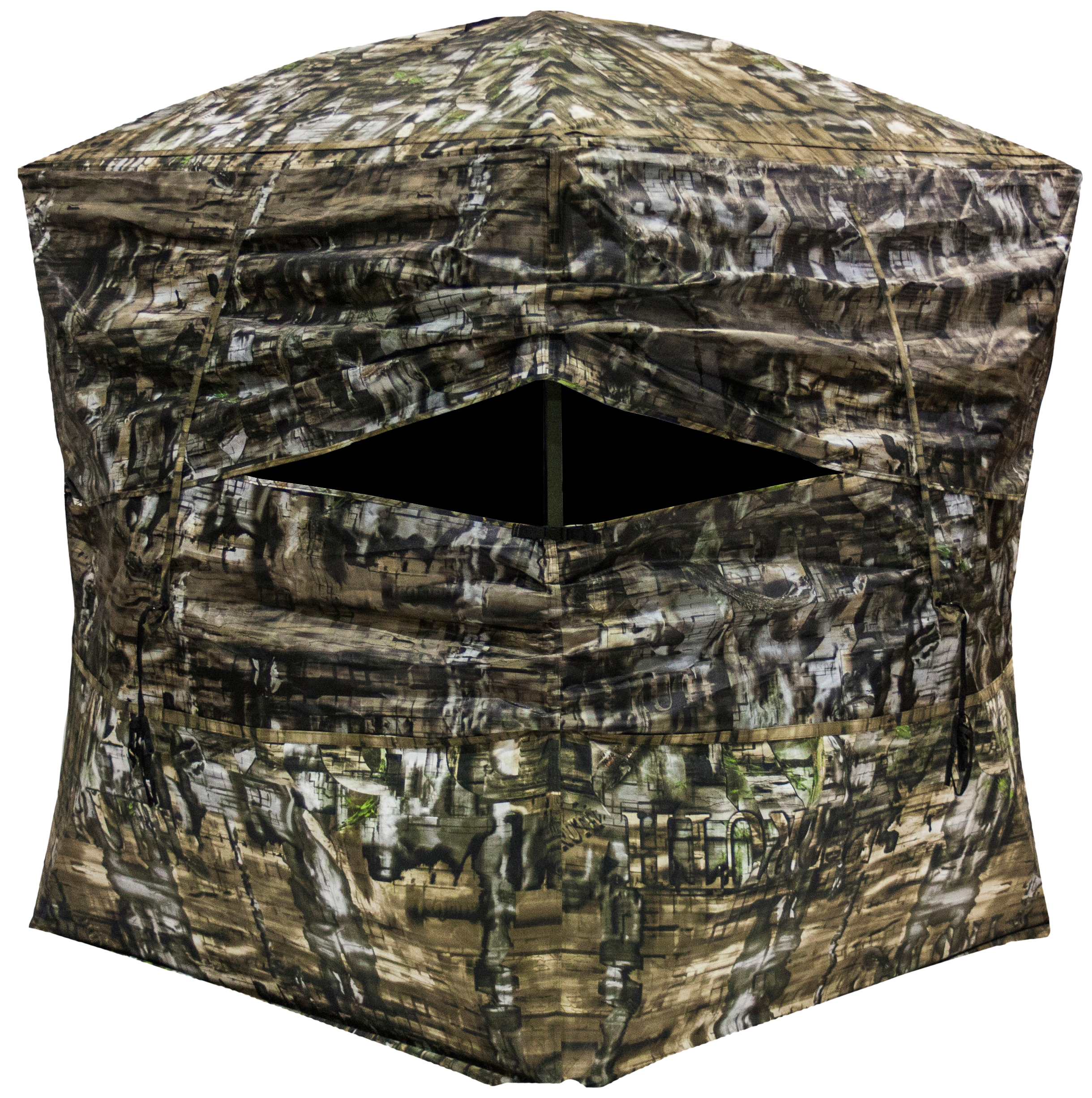 Primos Hunting Double Bull SurroundView 360 Blind Truth Camo