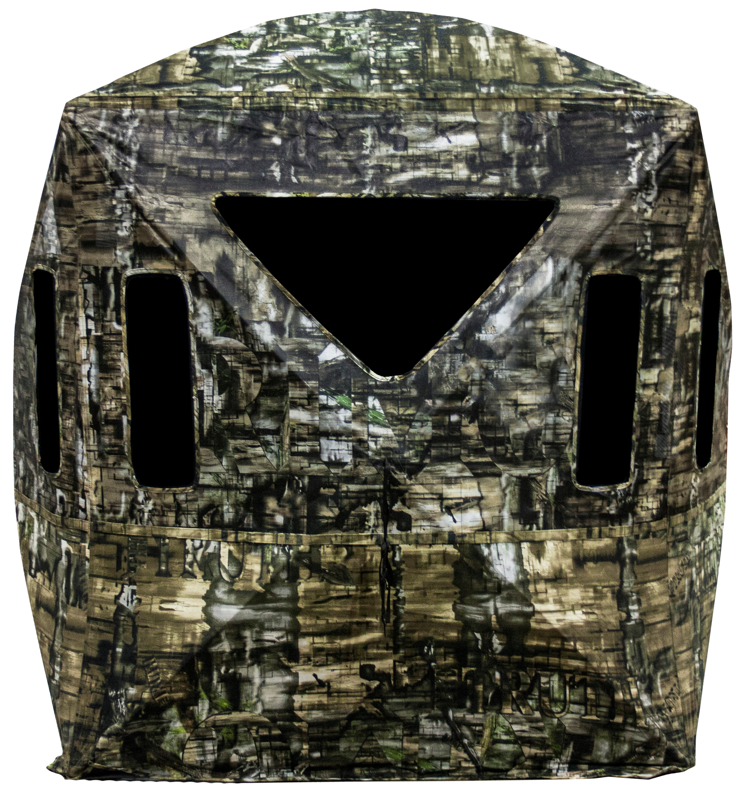 Primos Hunting Double Bull SurroundView 270 Blind Truth Camo