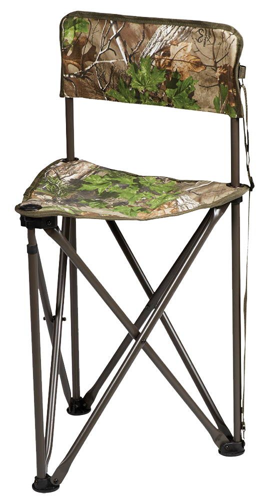 Hunter Specialties Tripod Blind Chair Realtree Xtra Green