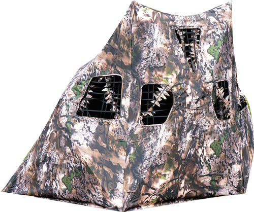 New Archery Products Mantis 3 Ground Blind Camo