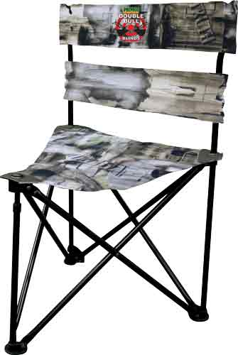 Primos Hunting Double Bull Tri-Stool Blind Chair