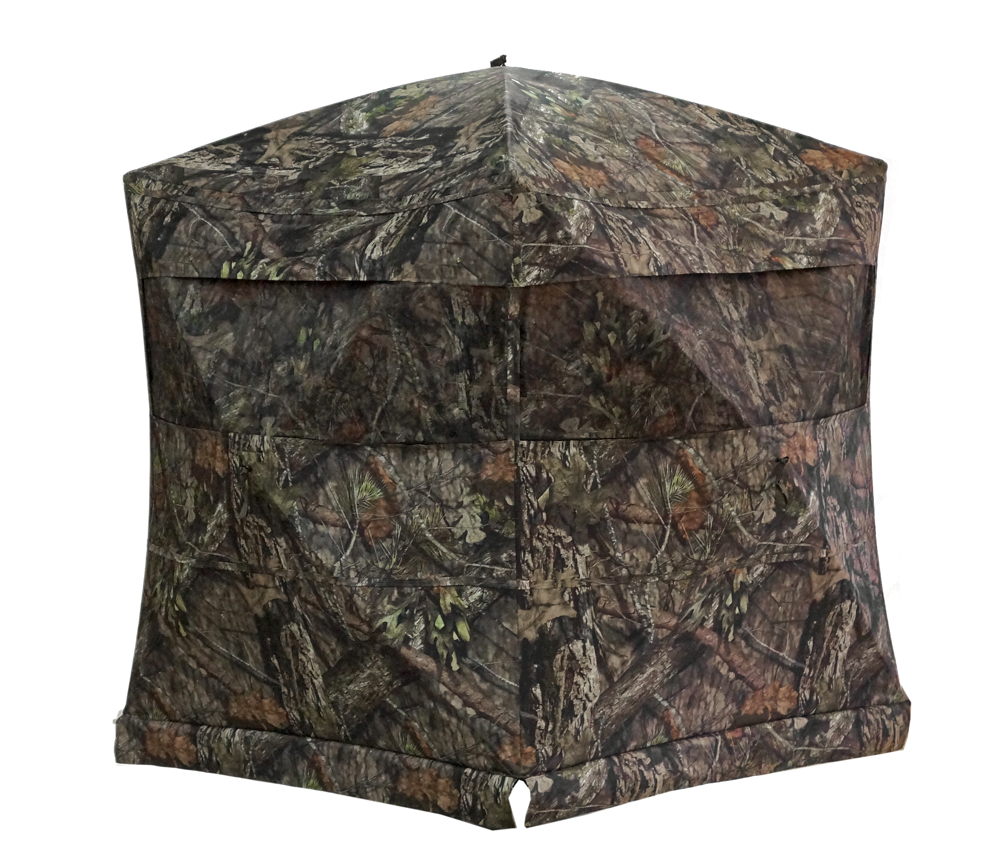 Rhino 200 Hub Style Ground Blind - Mossy Oak Break Up Country