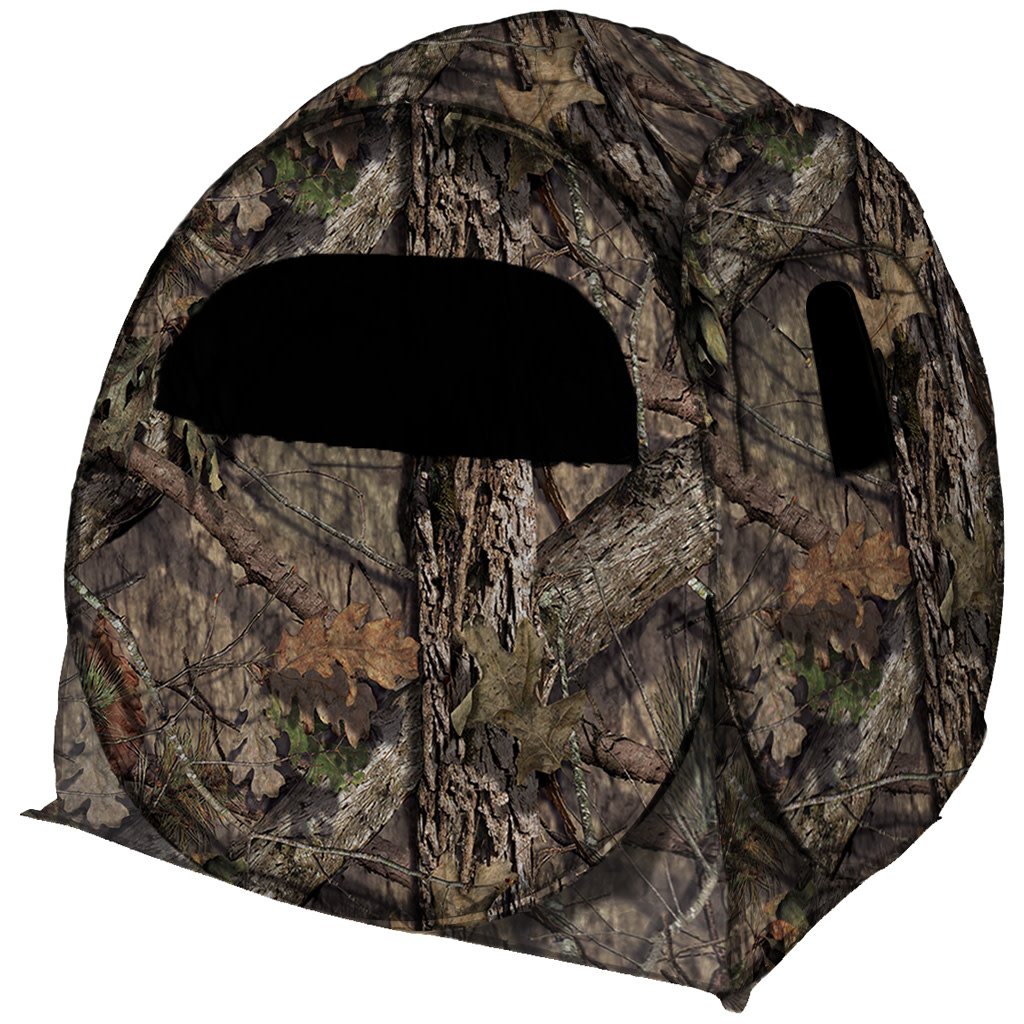Rhino 75 Ground Blind - Mossy Oak Break Up Country