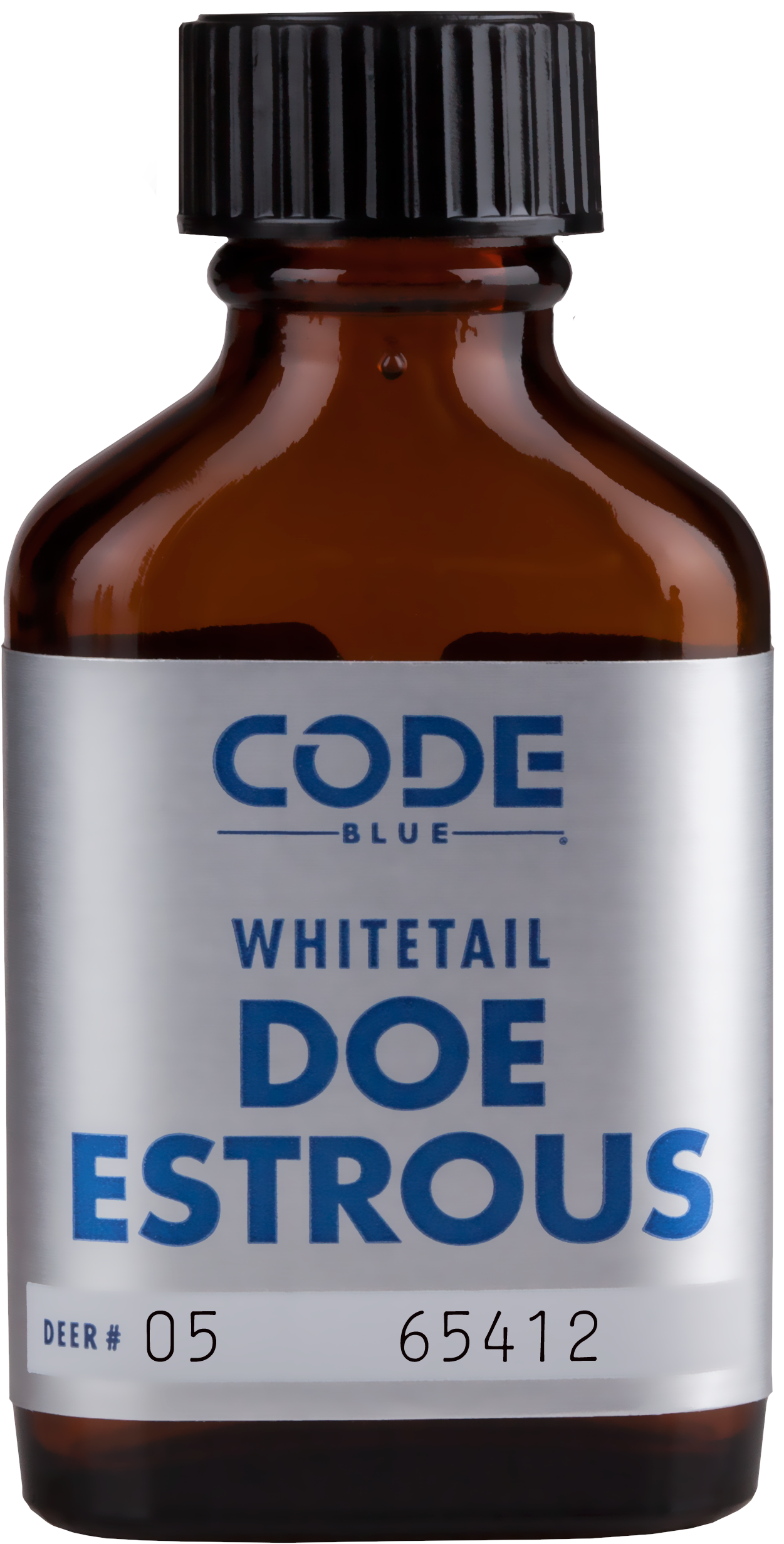 Code Blue Estrus Doe Urine 1 oz
