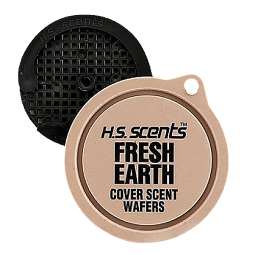 Hunters Specialties Primetime Fresh Earth Cover Scent Wafers