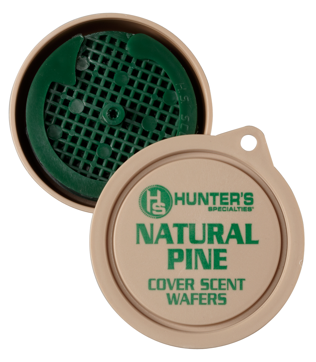 Hunters Specialties Primetime Natural Pine Cover Scent Wafers