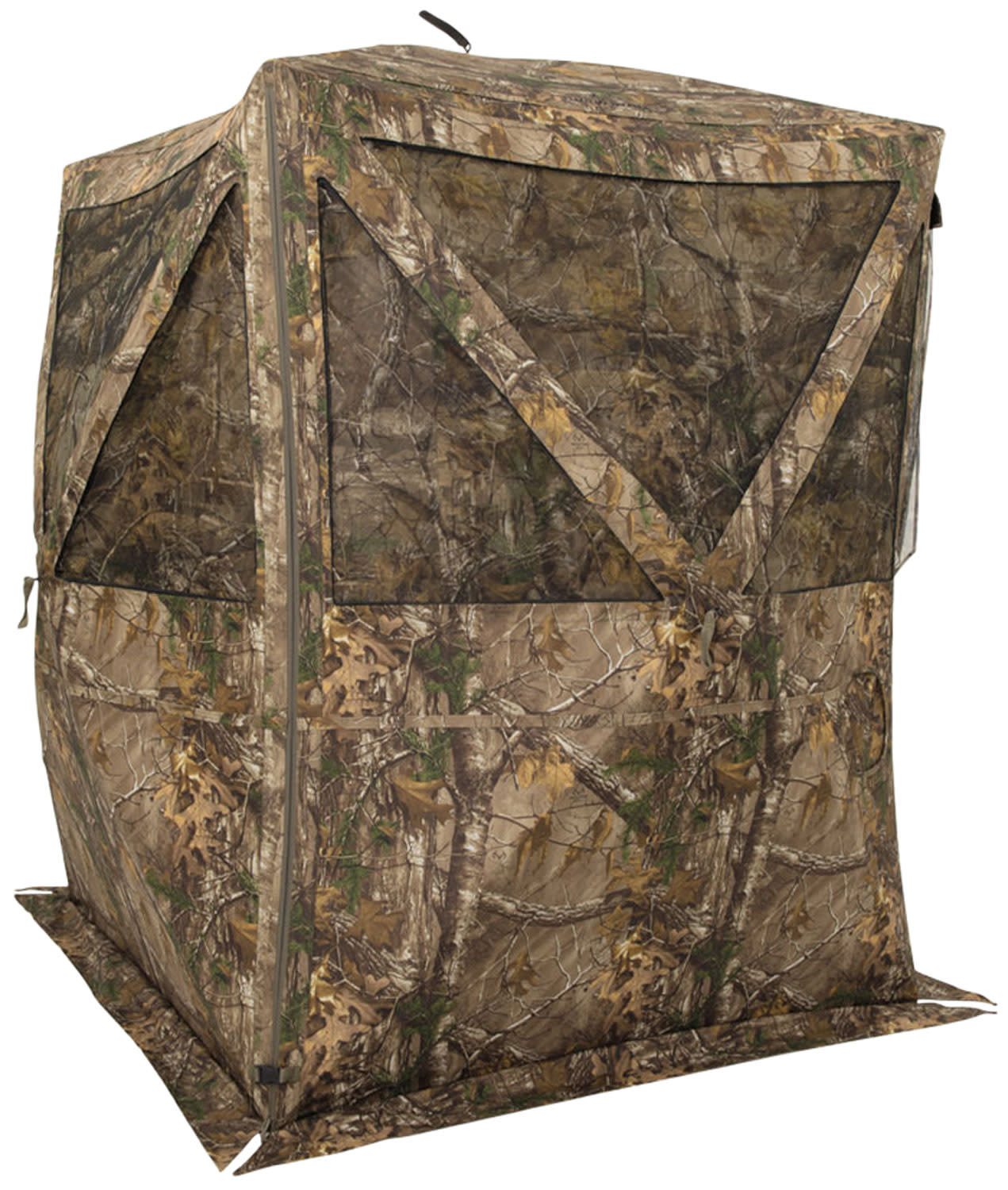 Browning Power House Ground Blind - Realtree Xtra