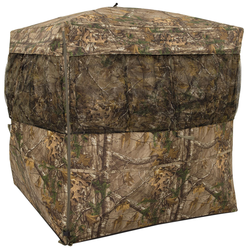 Browning Mirage Ground Blind - Realtree Xtra