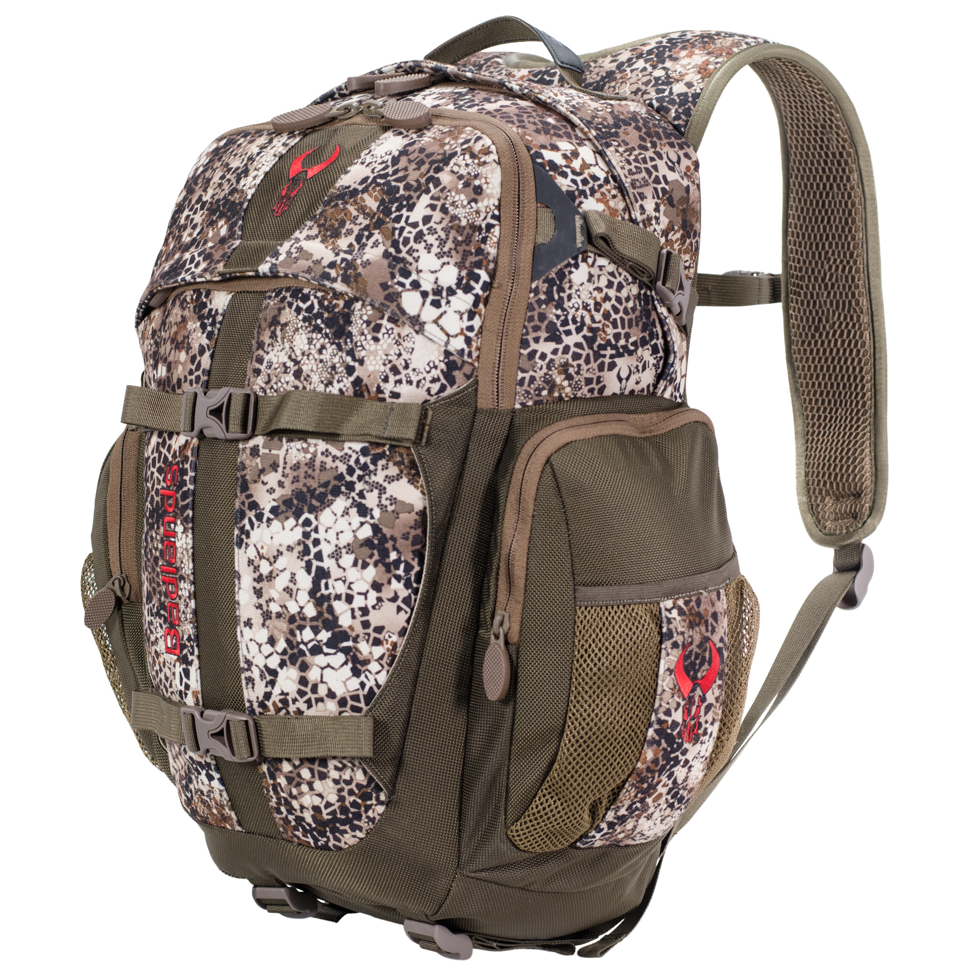 Badlands Pursuit Hunting Pack - Approach FX