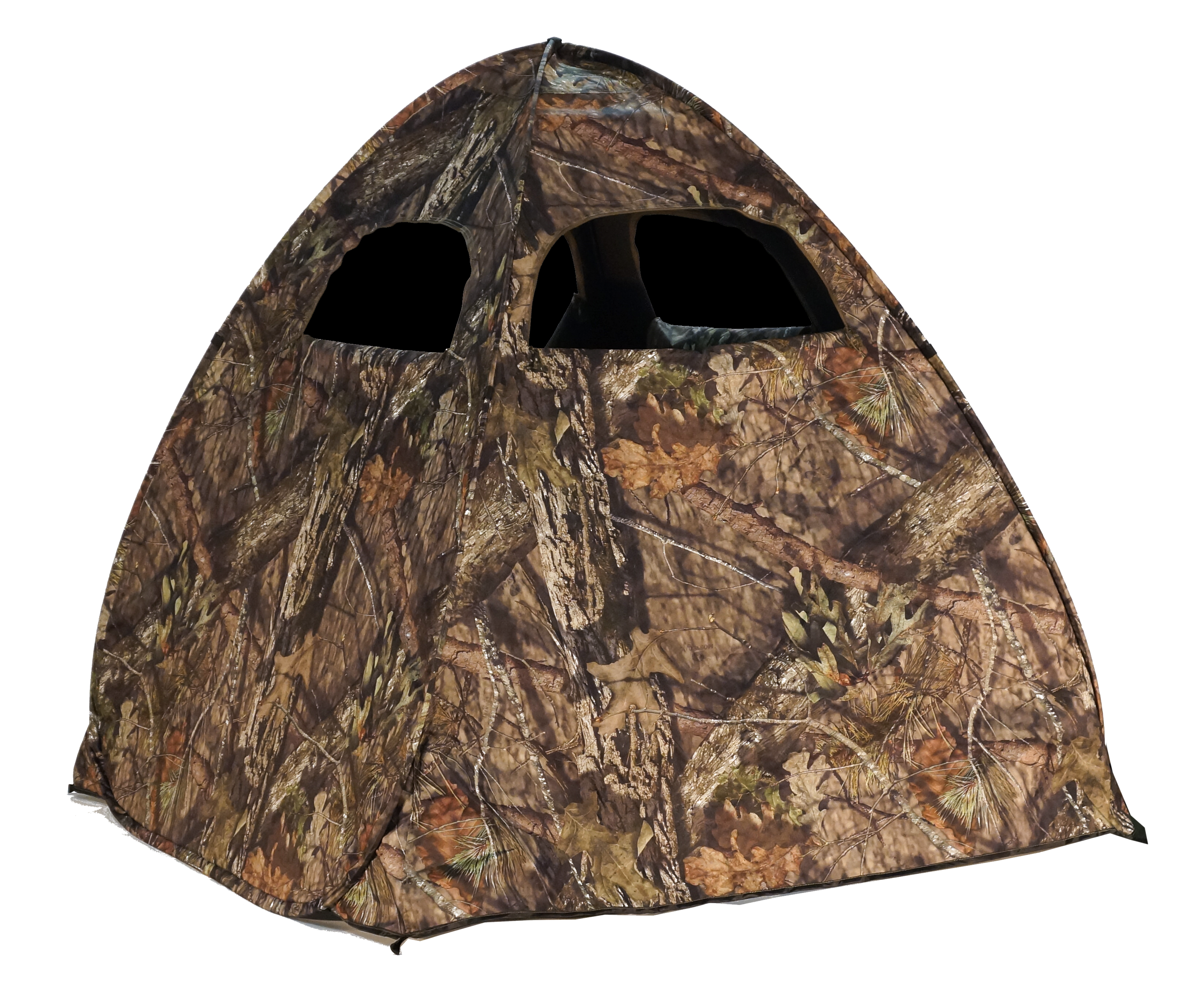 Rhino 50 Ground Blind - Mossy Oak Break Up Country