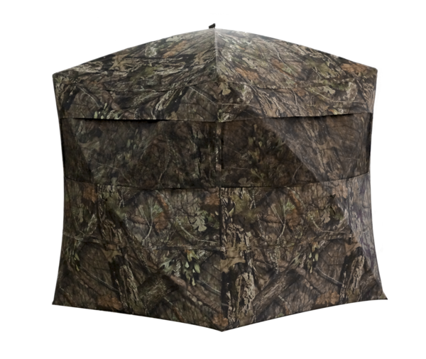 Rhino 150 Hub Style Ground Blind - Mossy Oak Break Up Country