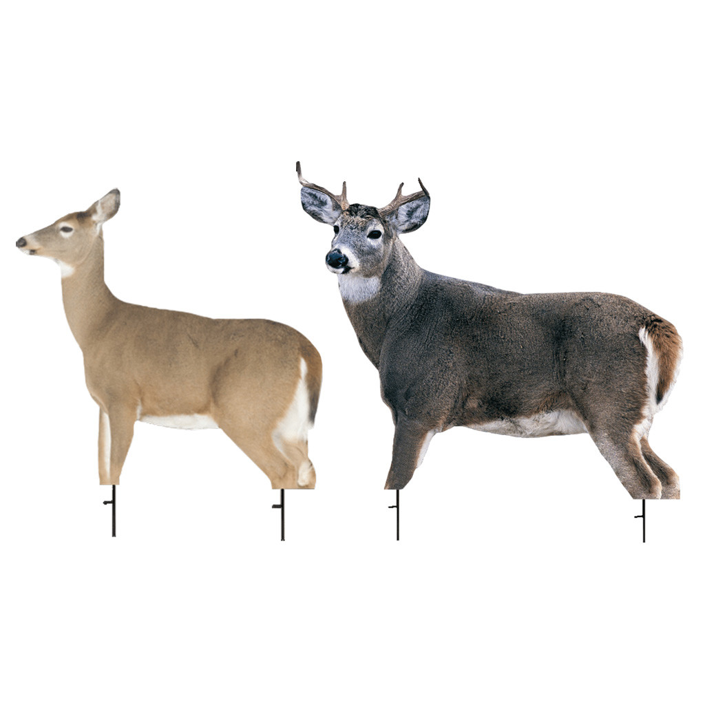 Montana Decoy Dreamteam Combo - Buck/Dreamy Doe Decoy