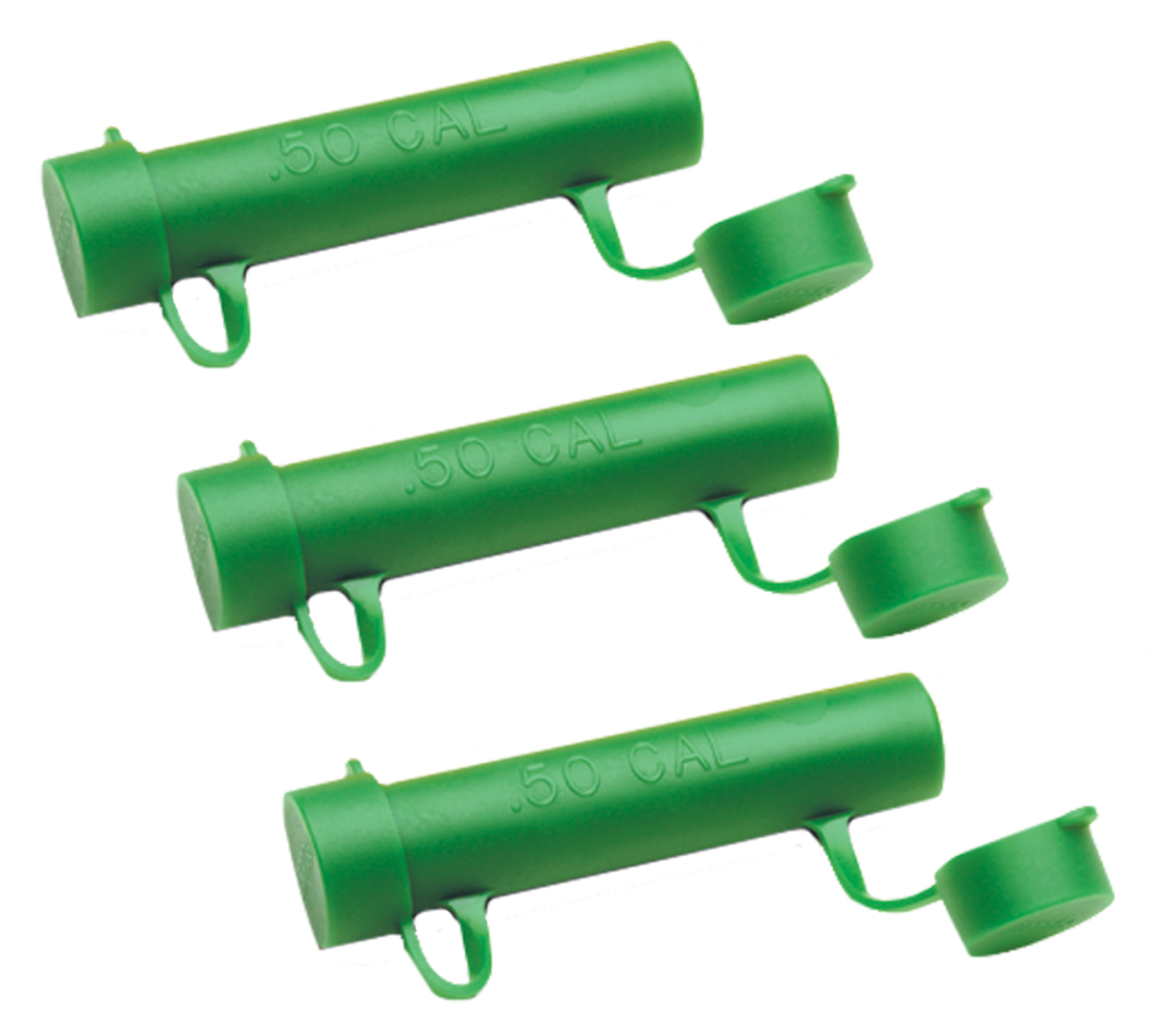 CVA Magnum Speed Loader - .50 Caliber - 3 Pack