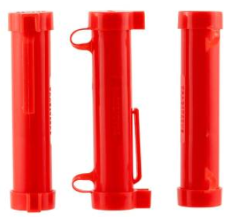 T/C Quick Shot Loader - .50 Caliber - up to 150 Grains - 3 Pack