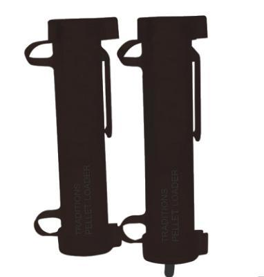 Traditions Quick Loader & 209 Capper - 2 Pack