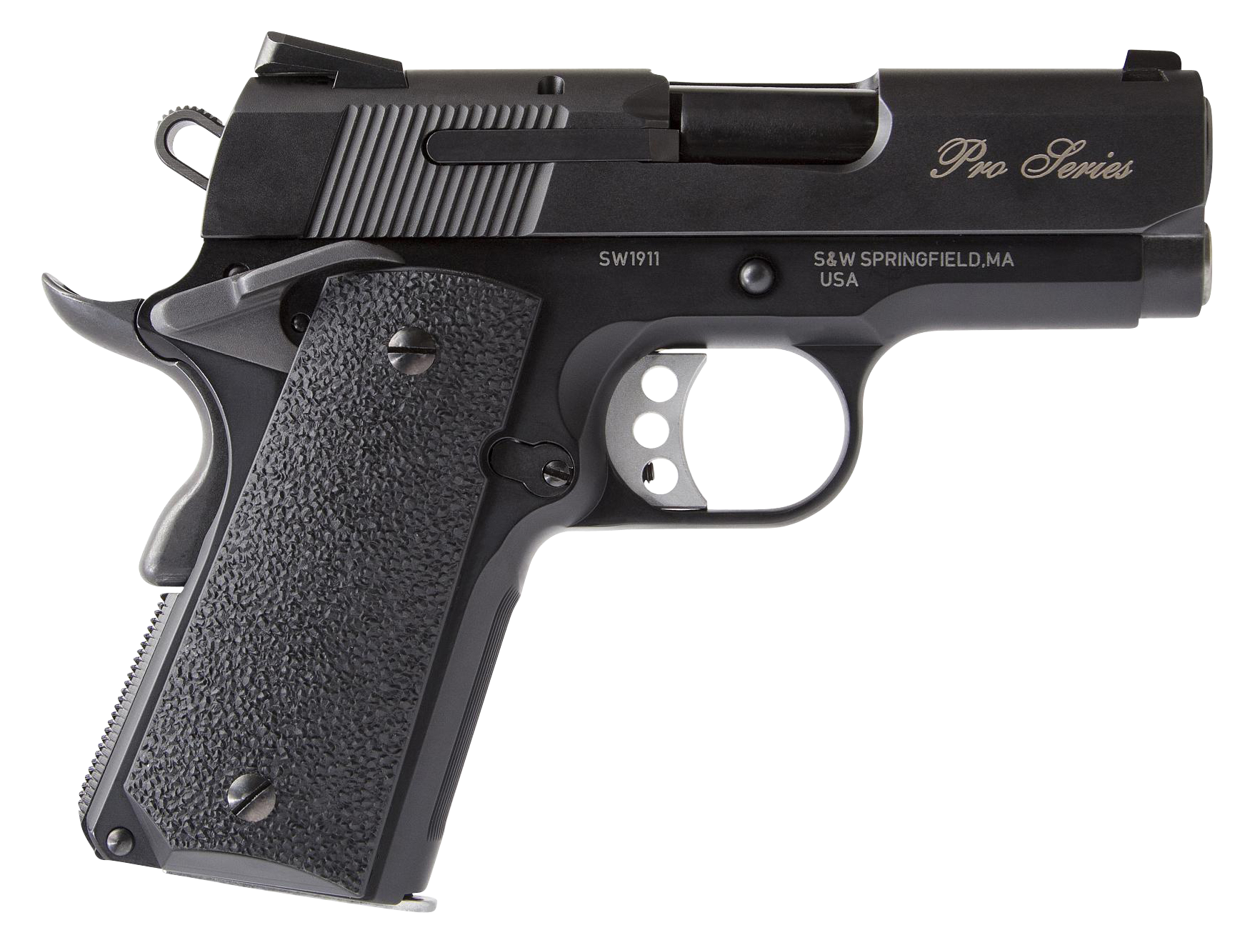 S&W® Performance Center® SW1911 Pro Series® Pistol - 9mm 8+1 - 3