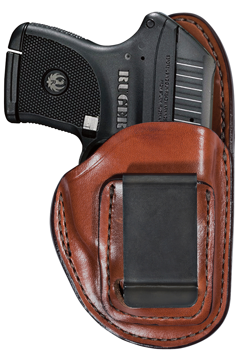 Bianchi® Model 100 Professional™ Inside Waistband Holster - Colt® Mustang® - Tan