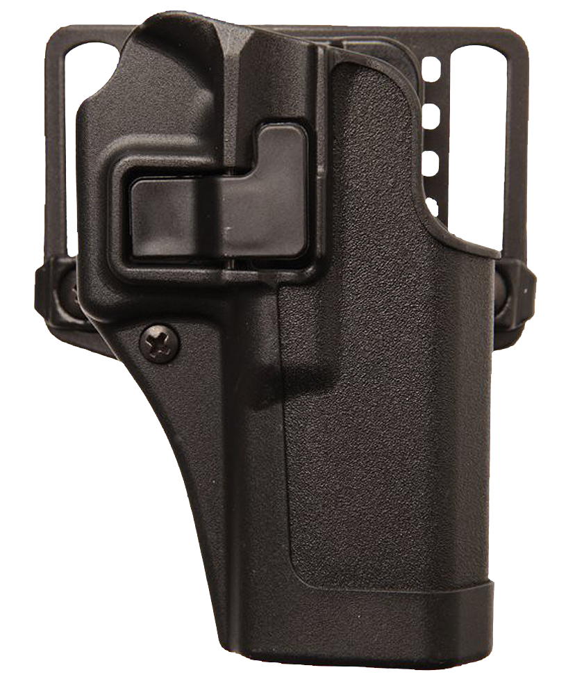 BLACKHAWK!® Serpa® CQC® Concealment Holster - CZ 75 - Black