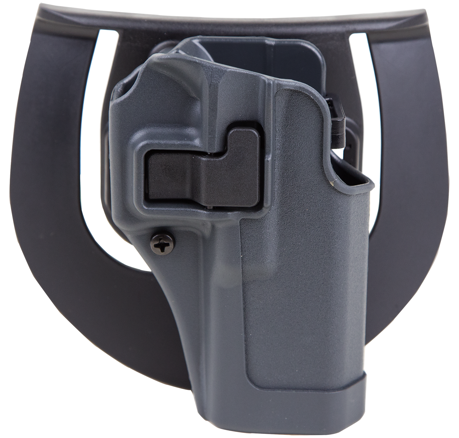 BLACKHAWK!® Serpa® Sportster® Paddle Holster - SIG® P220/225/226/228/229 without Rail - Gunmetal Grey