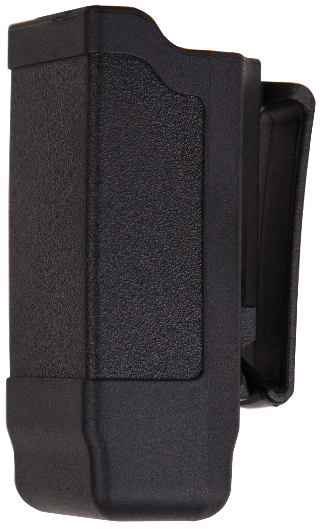 BLACKHAWK!® Polymer Single Magazine Pouch - Double Stack 9mm/.40 S&W - Black