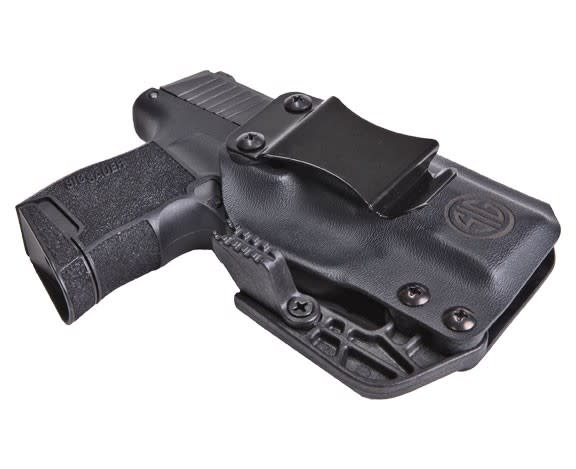 SIG SAUER® P365 Appendix Carry Holster - Right Hand - Black